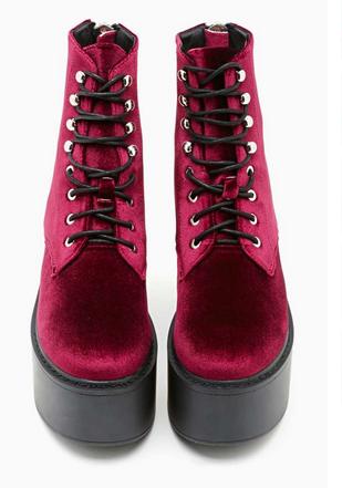 kırmzı ayakkabı1
