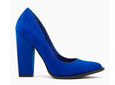 mavi ayakkabı-2013-2