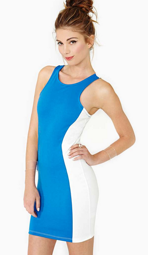 mavi elbise-2013-3